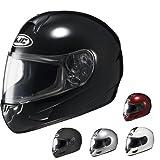 HJC Helmets CL-16 CR Silver Xs thumbnail