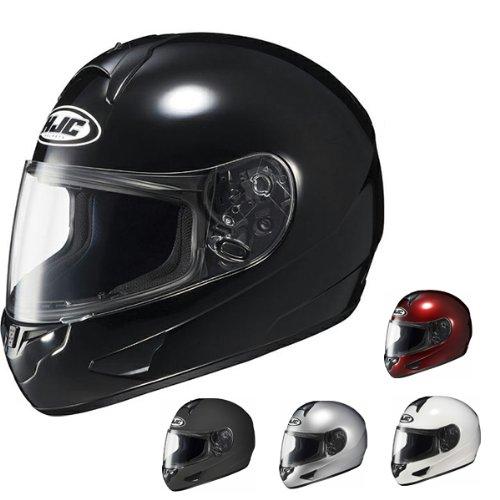 HJC Helmets CL-16 CR Silver Xs image