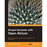 Drupal Intranets with Open Atrium ~ Tracy Smith