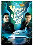 Voyage to the Bottom of the Sea: Season 4 V.2 (Bilingual) [Import]