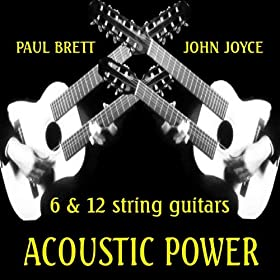 Acoustic Power