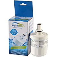 AquaLogis Refrigerator Water Filter Fully Compatible with Samsung DA29-00003G model AL-093G