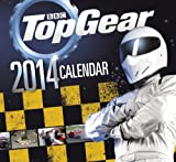 2014 Top Gear Wall Calendar