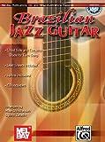 Mel Bay Brazilian Jazz Guitar (Book & CD)