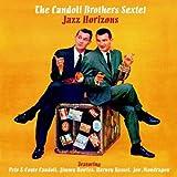 echange, troc the candoli brothers sextet - Jazz Horizons