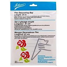 Ateco 3024 24-Inch Flex Pastry Bag