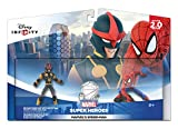 Disney INFINITY: Marvel Super Heroes (2.0 Edition) - Marvel's Spider-Man Play Set - Not Machine Specific