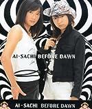 AI-SACHI「BEFORE DAWN」