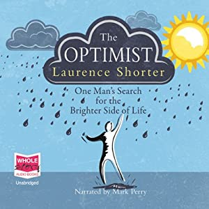 The Optimist Audiobook