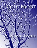 img - for Cold Front (Pindone Files) book / textbook / text book