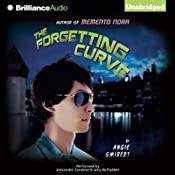 The Forgetting Curve: Memento Nora, Book 2   Angie Smibert