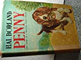 img - for Penny: The Story of a Free-Soul Basset Hound book / textbook / text book