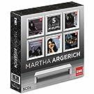 5 Classic Albums - Martha Agerich