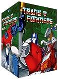 echange, troc Transformers - Coffret Partie 1