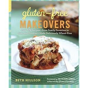 Gluten-Free Makeovers: Ov Livre en Ligne - Telecharger Ebook