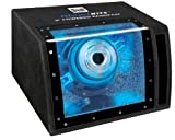 51izjQzYsFL. SL160  Best Price on Dual SBP8A 160 Watts Single 8 Inch Amplified Bandpass (Black) ..Get This