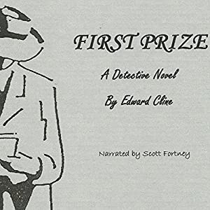 First Prize Audiobook