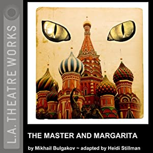The Master and Margarita (Dramatized) Hörspiel