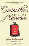 Curiosities of Literature: A Feast for Book Lovers