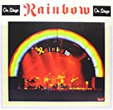 On Stage [VINYL] Rainbow