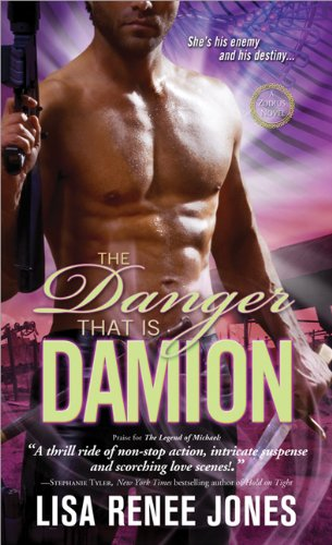 Danger That Is Damion