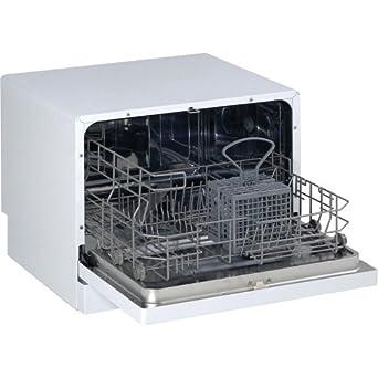 Amazon.com: Avanti Countertop Dishwasher: Appliances