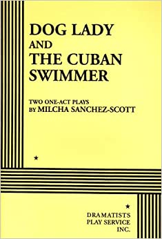 Essay 1 cuban swimmer