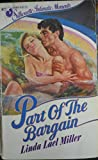 Part Of The Bargain (037307087X) by Linda Lael Miller