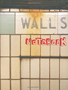 Cover of &quot;Walls Notebook&quot;