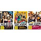 Dance Academy- Staffel 1-3 im Set - Deutsche Originalware [13DVDs]