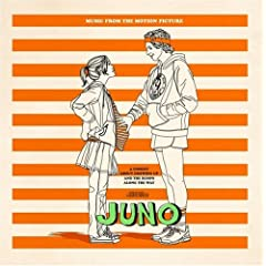 Juno soundtrack