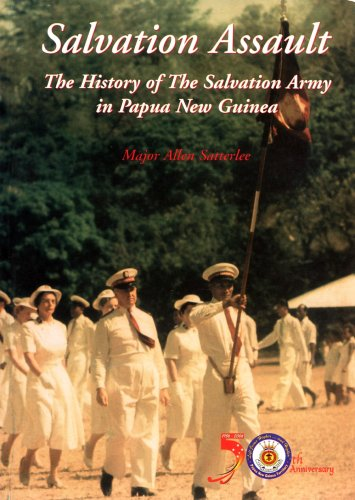 the history of salvation army The salvation army began in 1865 when william booth, a london minister, gave up the comfort of his pulpit and decided to take his message into the streets where it would reach the poor, the homeless, the hungry and the destitute.