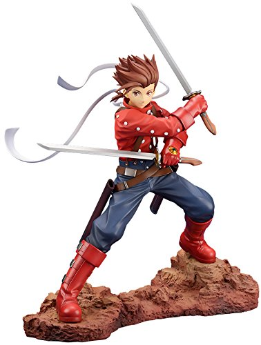 Alter-Tales-of-Symphonia-Lloyd-Irving-PVC-Figure-18-Scale