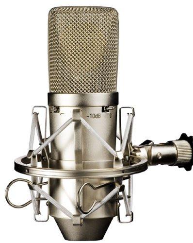 apex 440 usb studio microphone review vocal condenser microphones. Black Bedroom Furniture Sets. Home Design Ideas