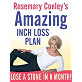 Rosemary Conley's Amazing Inch Loss Plan: Lose a Stone in a Monthby Rosemary Conley