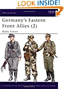 Germany's Eastern Front Allies