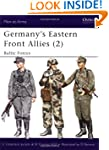 Germany's Eastern Front Allies: Balti...