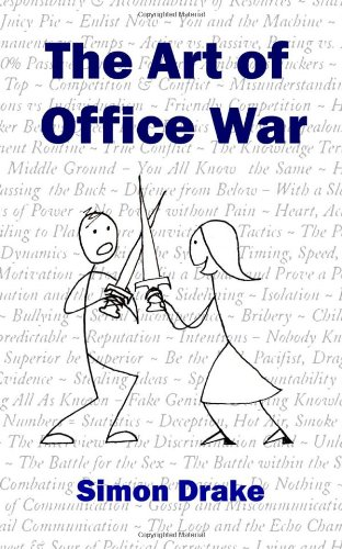 The Art of Office War