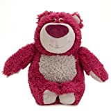 Disney Toy Story 3 Lotso Plush Toy 7 H