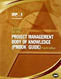 Image of A Guide to the Project Management Body of Knowledge: (Pmbok Guide)