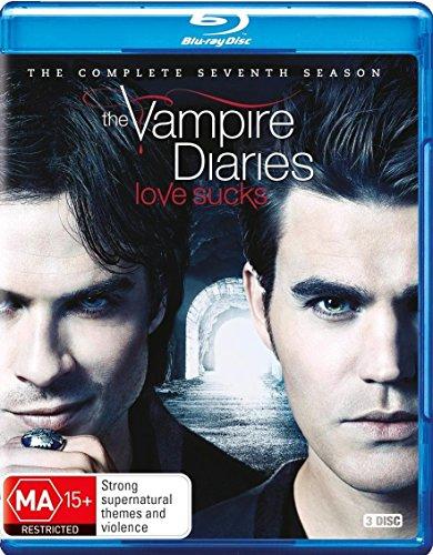 Vampire Diaries: Season 7 (The Vampire Diaries Season 7 compare prices)