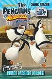 Elite Strike Force! (The Penguins of Madagascar)