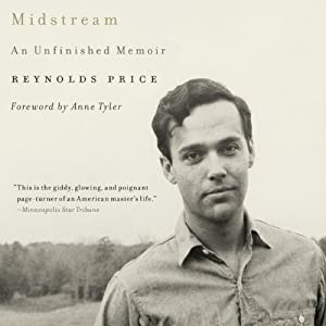 Midstream Audiobook
