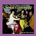 Rimas y Leyendas | Gustavo Adolfo Becquer