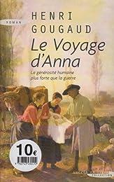 Le  voyage d'Anna