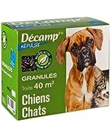 Répulsif chiens et chats en granulés