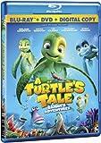 A Turtles Tale: Sammys Adventures [Blu-ray]