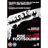 Rise Of The Footsoldier - Single Disc Edition [2007] [DVD]by Ricci Harnett
