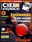 CIEL & ESPACE [No 380] du 01/01/2002...