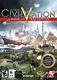 Sid Meiers Civilization V Game of the Year Edition [Mac Download]